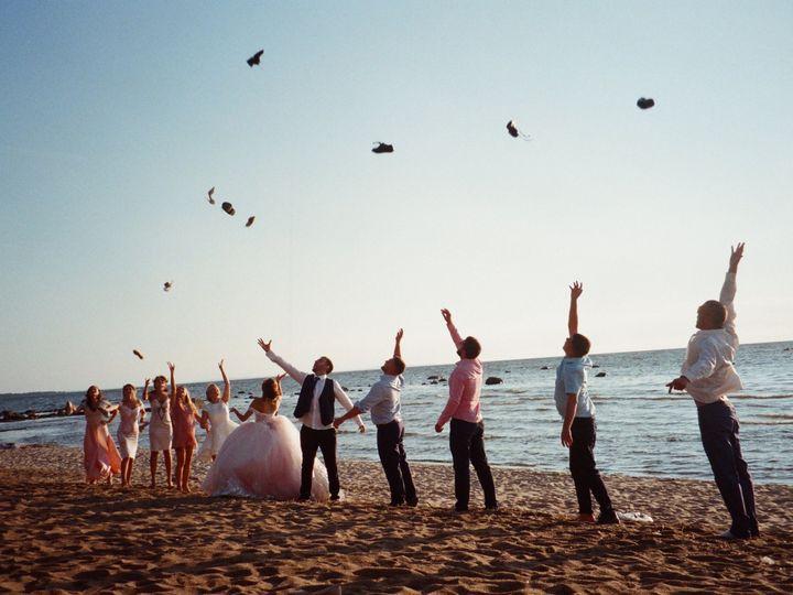 Tmx Beach Wedding 51 1046295 New York, NY wedding officiant