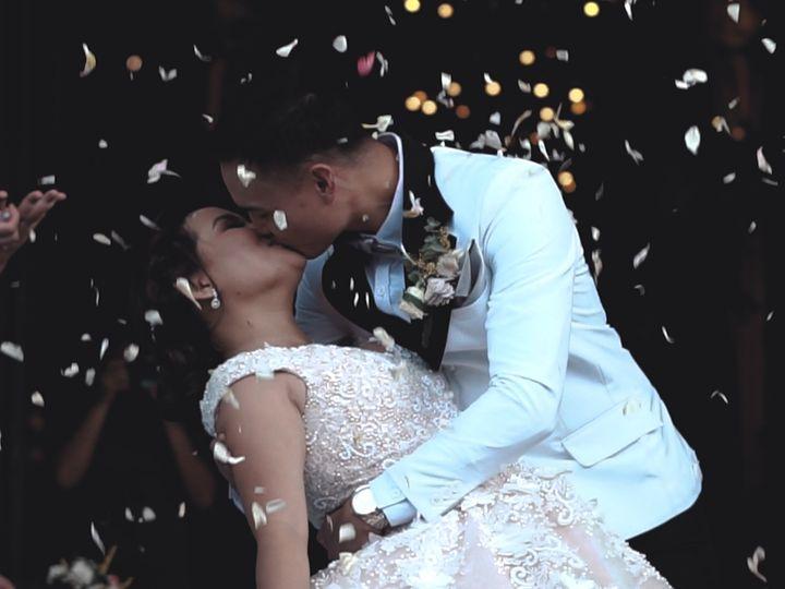 Tmx Bride Groom Action Shot 51 1046295 New York, NY wedding officiant