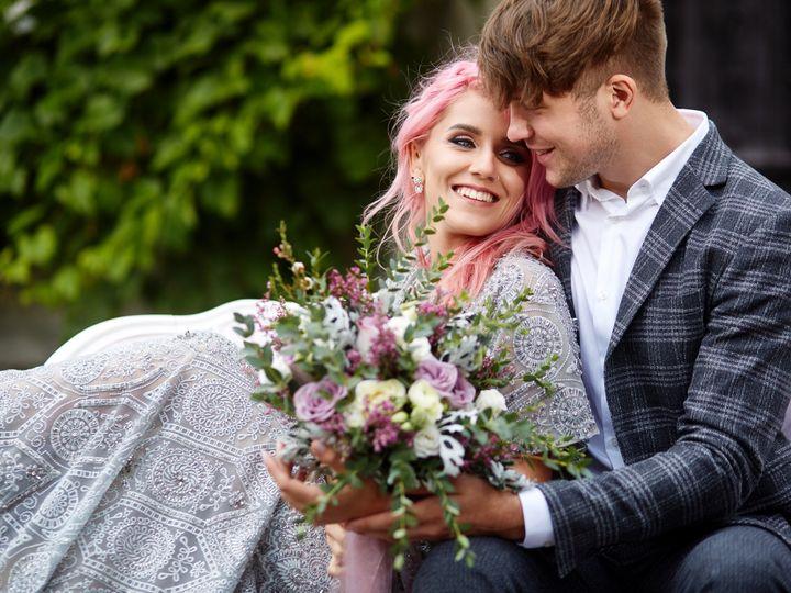 Tmx Casual Wedding Couple 51 1046295 New York, NY wedding officiant