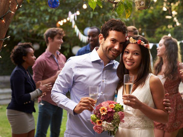 Tmx Casual Wedding 51 1046295 New York, NY wedding officiant