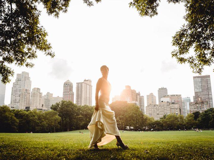 Tmx Central Park Bride 51 1046295 New York, NY wedding officiant