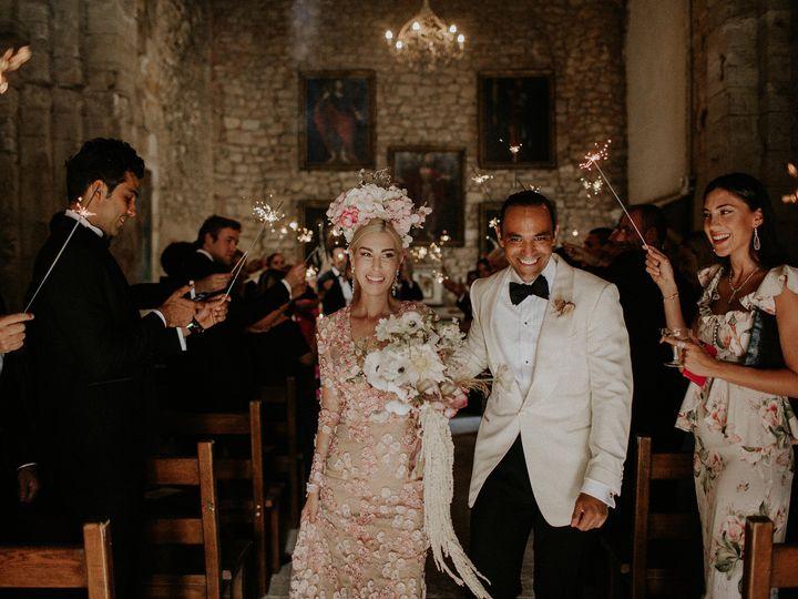 Tmx Custom Wedding Upscale 51 1046295 New York, NY wedding officiant