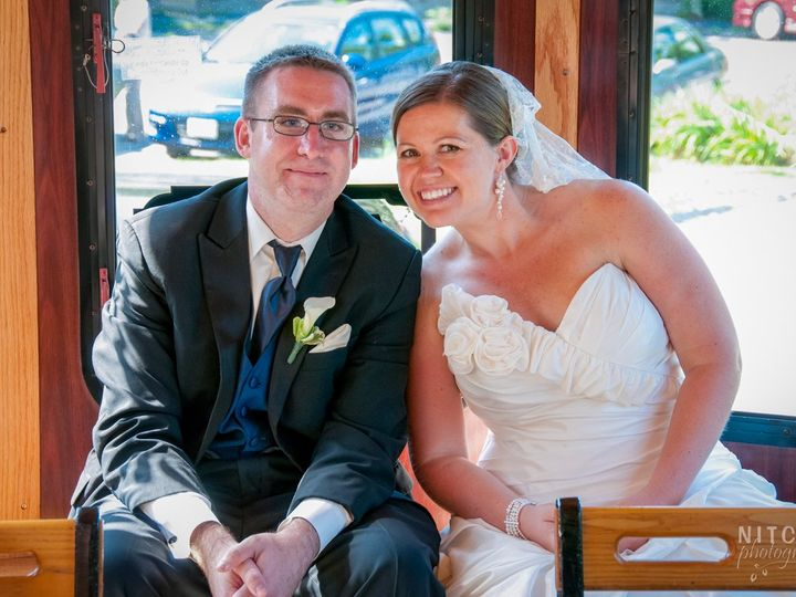 Tmx Happy Wedding Couple 51 1046295 New York, NY wedding officiant