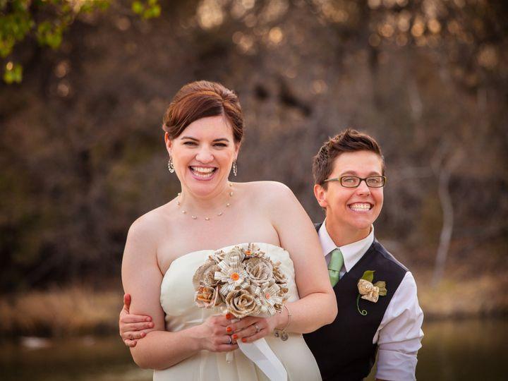 Tmx Lgbt Wedding Brides 51 1046295 New York, NY wedding officiant