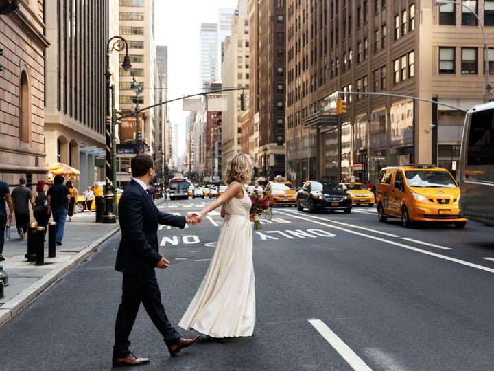 Tmx Marry In New York 51 1046295 New York, NY wedding officiant