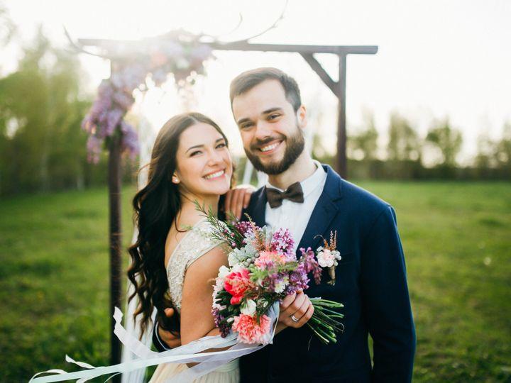 Tmx Outdoor Wedding 51 1046295 New York, NY wedding officiant