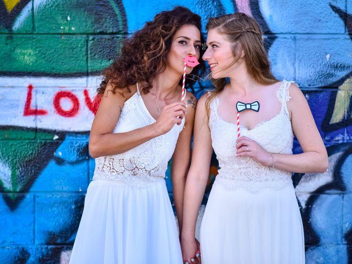 Tmx Wedding Brides 51 1046295 New York, NY wedding officiant