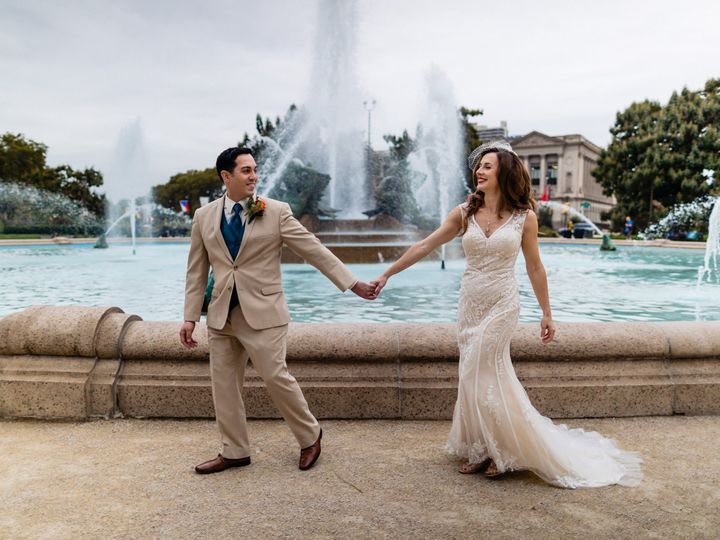 Tmx Wedding Couple 51 1046295 New York, NY wedding officiant