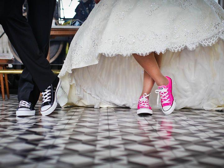 Tmx Wedding Fun 51 1046295 New York, NY wedding officiant