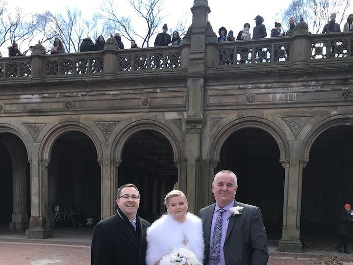 Tmx Wedding Officiant Central Park 51 1046295 New York, NY wedding officiant