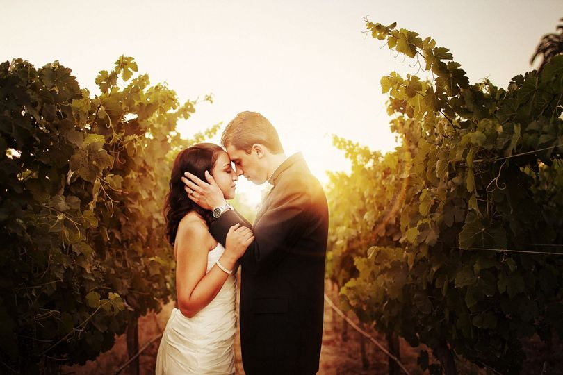 livemore fine art winery wedding vineyar