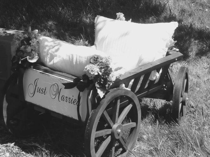 Tmx Carmel Valley Ranch Baby Wagon 51 66295 1556857499 Pleasanton, CA wedding ceremonymusic