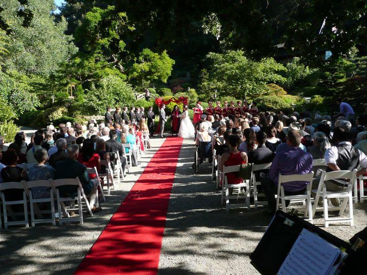 Tmx Janet Hakone Gardens June 13 51 66295 1556857673 Pleasanton, CA wedding ceremonymusic