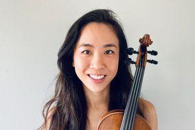 Amy X. Violin