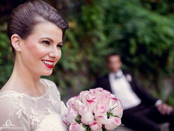Tmx Best Bridal Hair Makeup Los Angeles 51 496295 Calabasas, CA wedding beauty