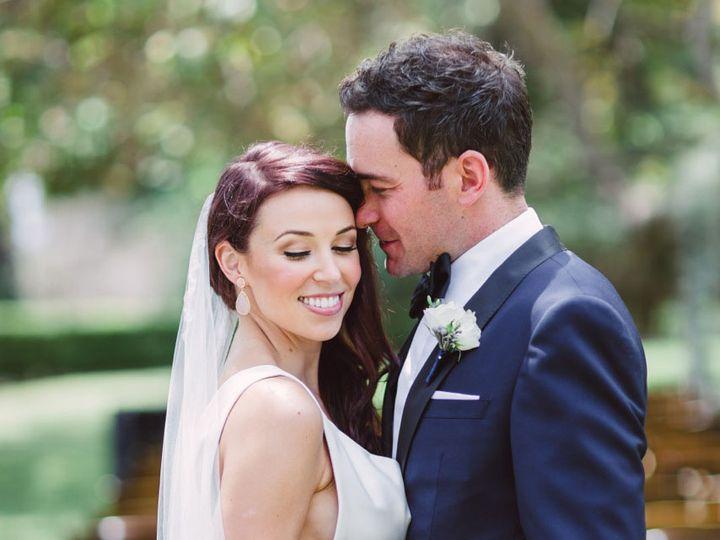 Tmx Broadway Bride 51 496295 Calabasas, CA wedding beauty