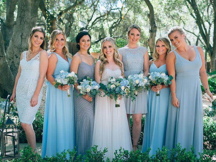 Tmx I 3xzznn4 L 51 496295 Calabasas, CA wedding beauty
