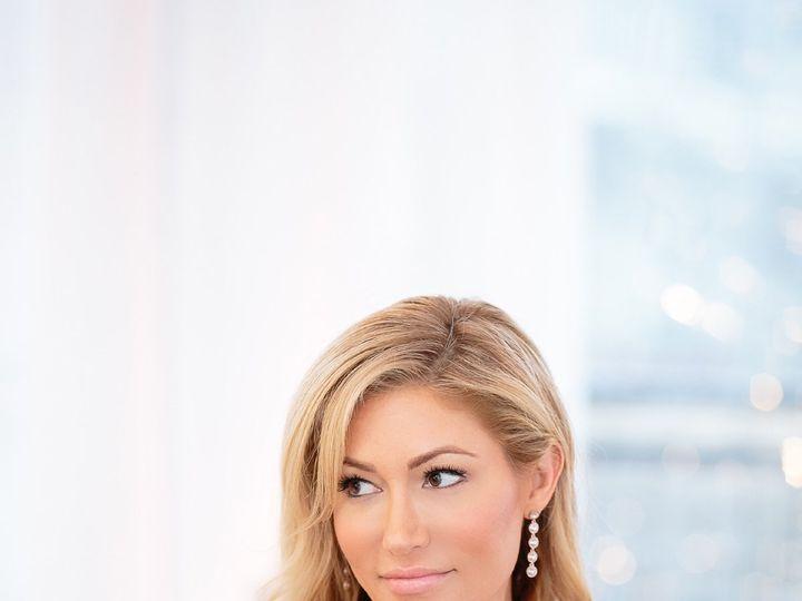 Tmx Jackie Johnson Cbs Wedding 51 496295 Calabasas, CA wedding beauty