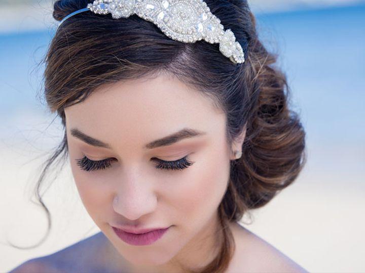 Tmx Latinabridalmakeup 51 496295 Calabasas, CA wedding beauty