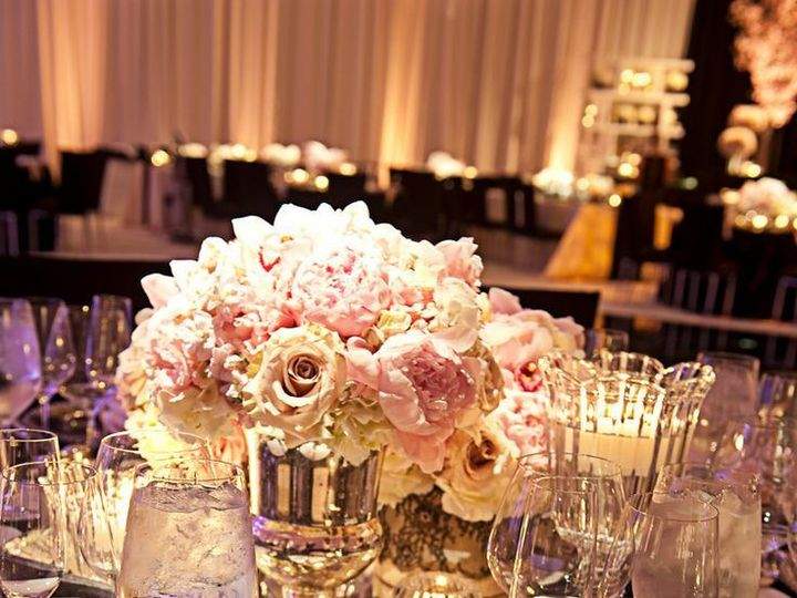 Tmx 1515877211 71d98556c23409e8 1515877210 Ca1dcfadaa04f69b 1515877208024 3 Blush Pink Wedding Bloomfield, NJ wedding florist