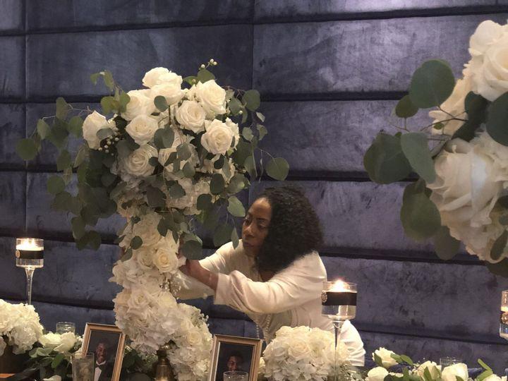 Tmx 1530488579 22f1a520db1b3ac5 1530488577 2a2324401a4accdb 1530488573063 3 IMG 3372 Bloomfield, NJ wedding florist