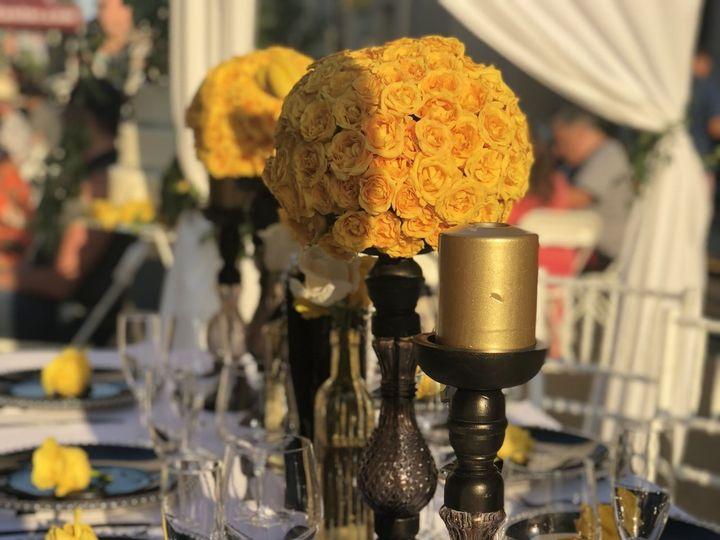 Tmx 1531964732 8d9c4460bf323ad1 1531964728 Acb0bf7b5b0b2760 1531964726086 11 0C2E7C1D 3D44 4EC Bloomfield, NJ wedding florist