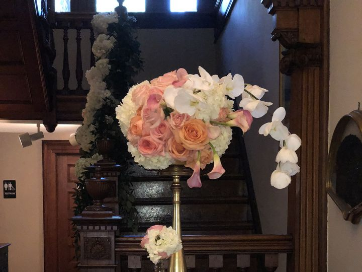 Tmx 1531964812 F601e37ae5194af6 1531964807 73906ebd76ab83e0 1531964800490 14 2907E73C DB18 4A2 Bloomfield, NJ wedding florist
