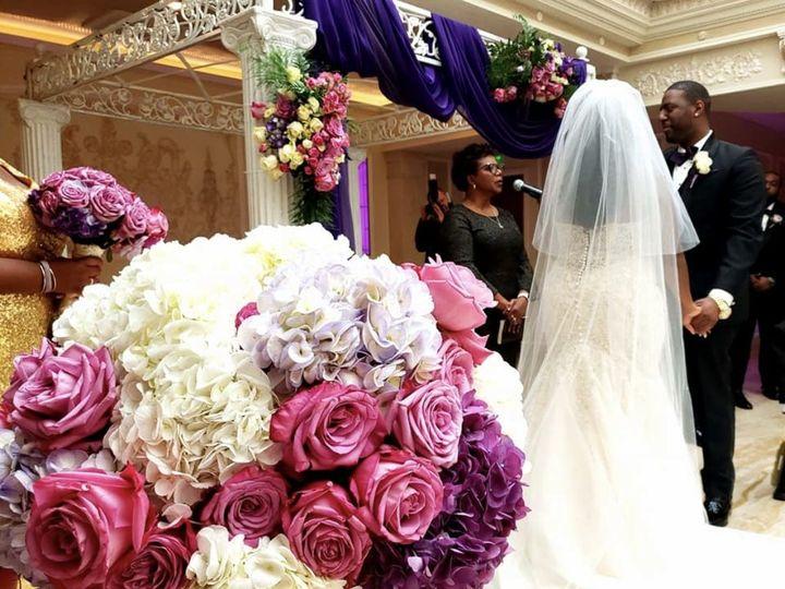 Tmx 1534941218 D824288bf4037e0f 1534941216 66f9a66297c9951c 1534941204487 3 IMG 4430 1  Bloomfield, NJ wedding florist