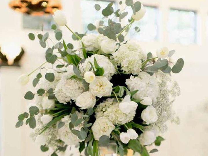 Tmx 1536594907 D754f2e3dc40ff3e 1536594906 Abc97a75e554eda5 1536594899899 6 Jackie Centerpiece Bloomfield, NJ wedding florist