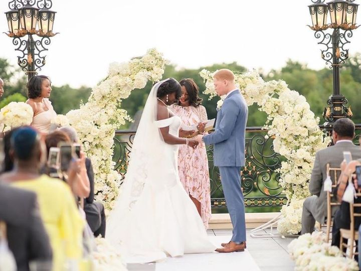Tmx Legacy Castle 51 996295 160013194212940 Bloomfield, NJ wedding florist