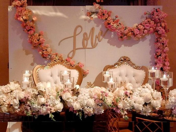 Tmx Sweetheart 51 996295 Bloomfield, NJ wedding florist
