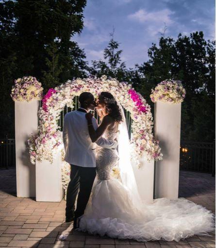 Tmx Yvan And Melissa1 51 996295 158636629984180 Bloomfield, NJ wedding florist