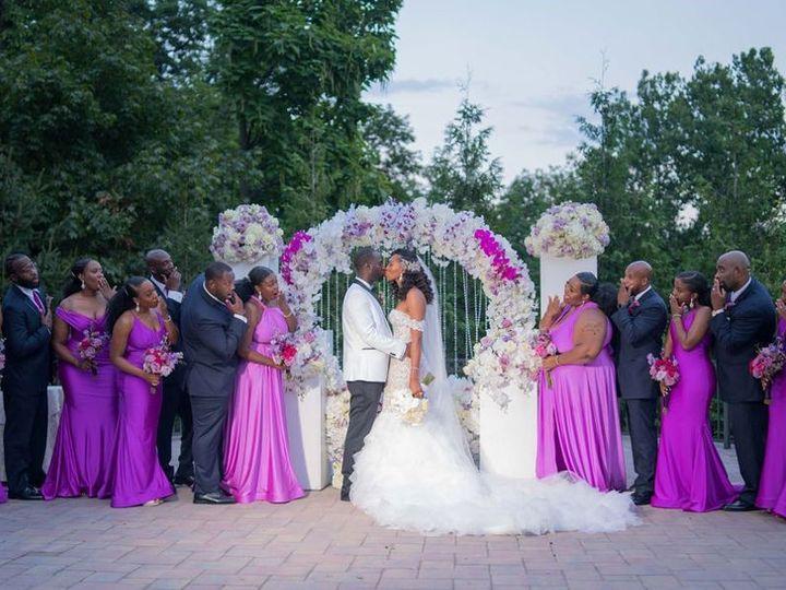 Tmx Yvan And Melissa4 51 996295 158636629852098 Bloomfield, NJ wedding florist