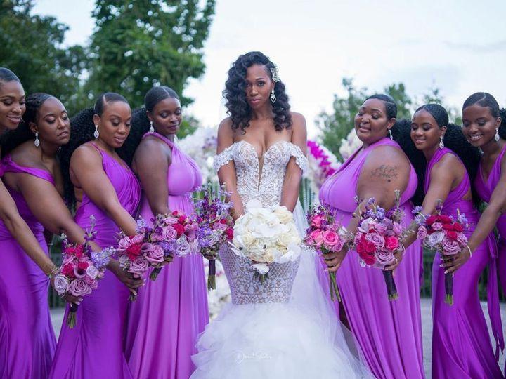Tmx Yvan And Melissa5 51 996295 158636629886831 Bloomfield, NJ wedding florist