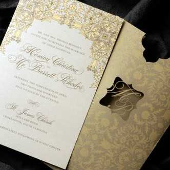 Invitation and Design Studio