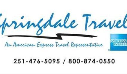 Springdale Travel 1