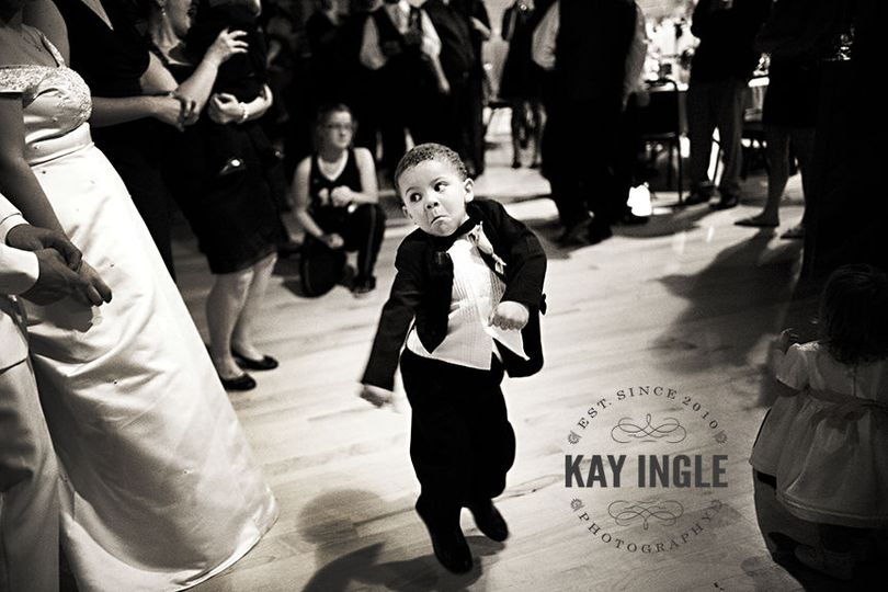 Kay Ingle Photography