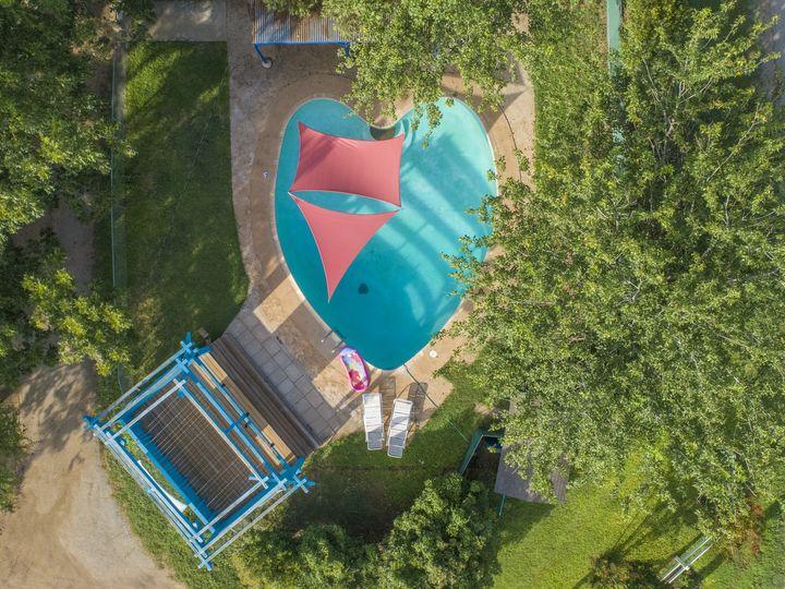 Tmx Pool Aerial Copy 51 1048295 161920353565340 Kingsland, TX wedding venue