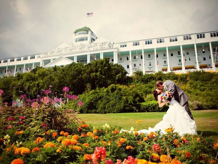 Tmx 1369406461933 Bridesmagazine 02 Mackinac Island, Michigan wedding venue
