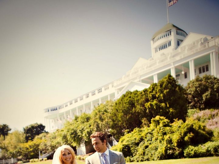 Tmx 1369406471910 Bridesmagazine 06 Mackinac Island, Michigan wedding venue