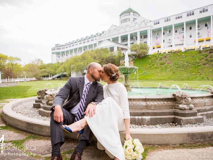 Tmx 1469545704477 13268254101534797830766971112783006545458172o Mackinac Island, Michigan wedding venue