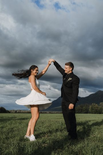Dancing - Rachel Struve Photography
