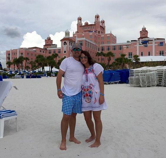 Client - 1st Anniversary Trip - Florida