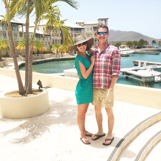 Clients - British Virgin Islands