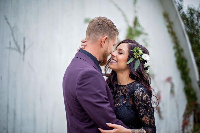 Newlyweds | B.O.B Photography