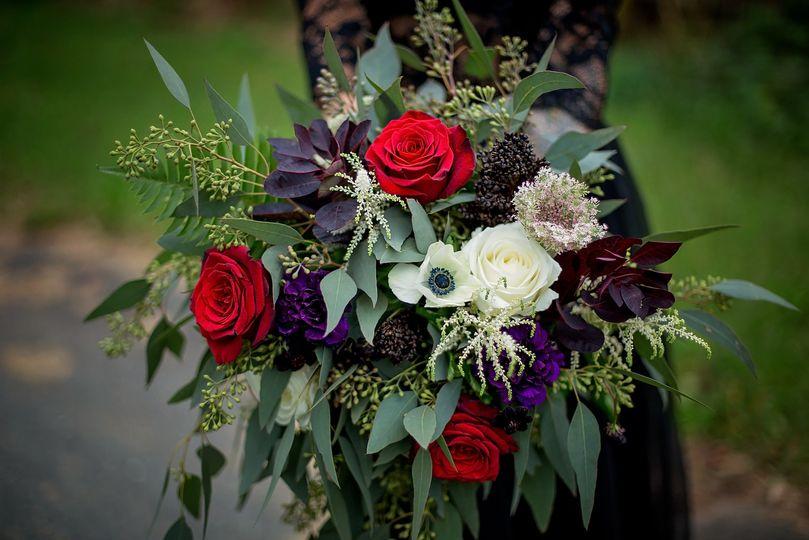 Wedding bouquet | B.O.B Photography