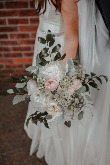 Bride's bouquet | Jose Melgarejo Photography