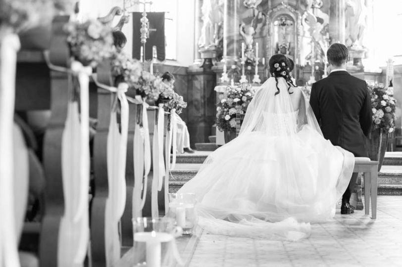 Jill & Samuel's Wedding