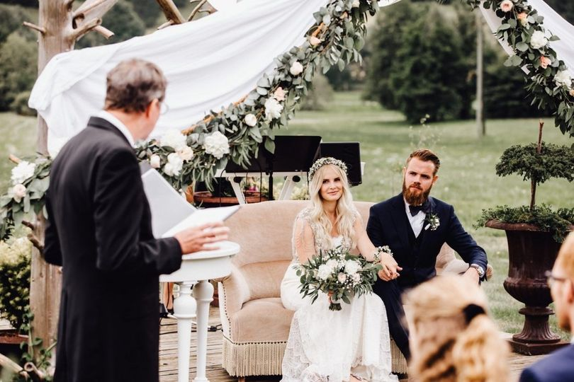 Susie & Steven's Wedding