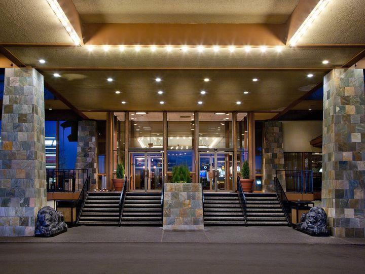 Tmx 1466111358495 Entrance Portland, OR wedding venue